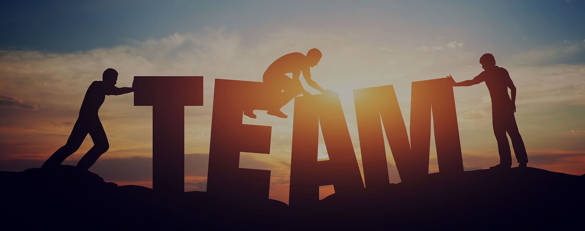 Teamolympiade Teambuilding