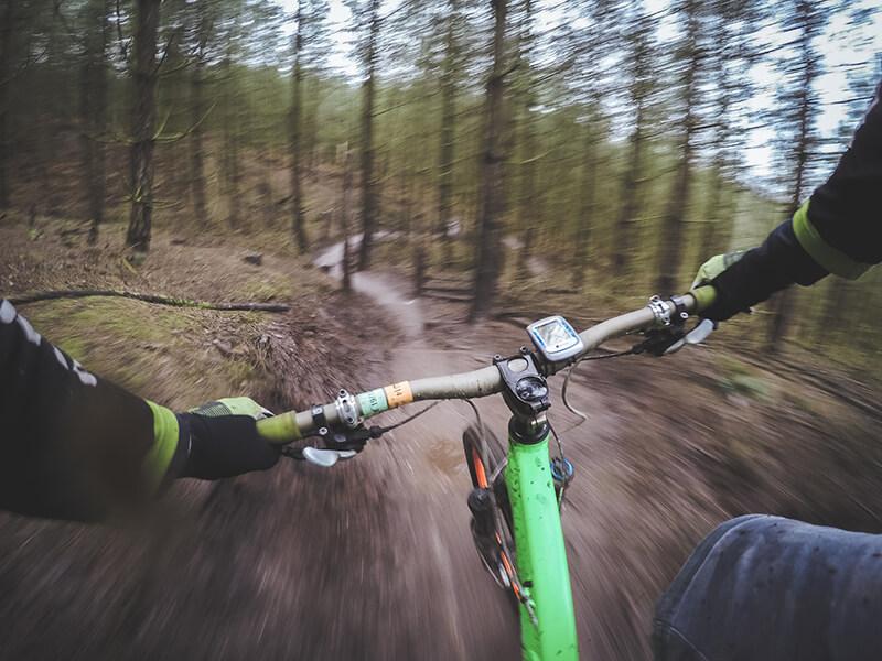 Mallorca-Mountainbiketour Teambuilding